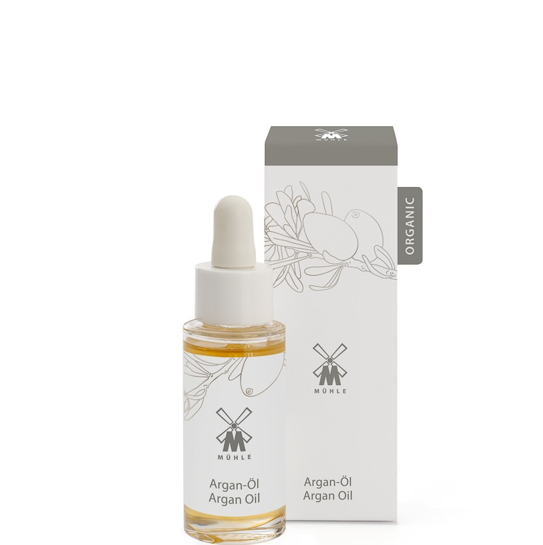 Argan-olie Organic