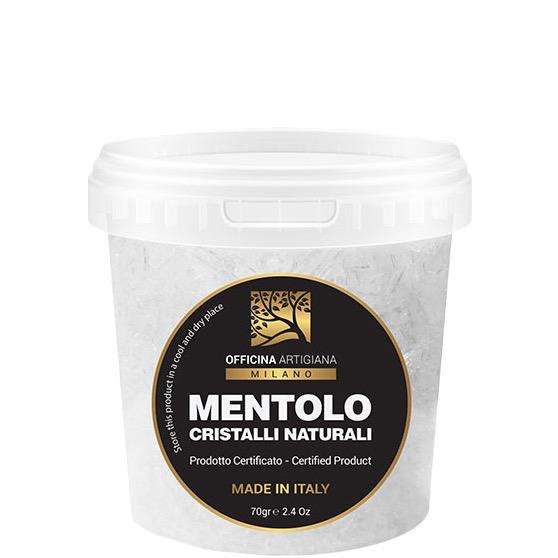 100% Pure Menthol Crystals