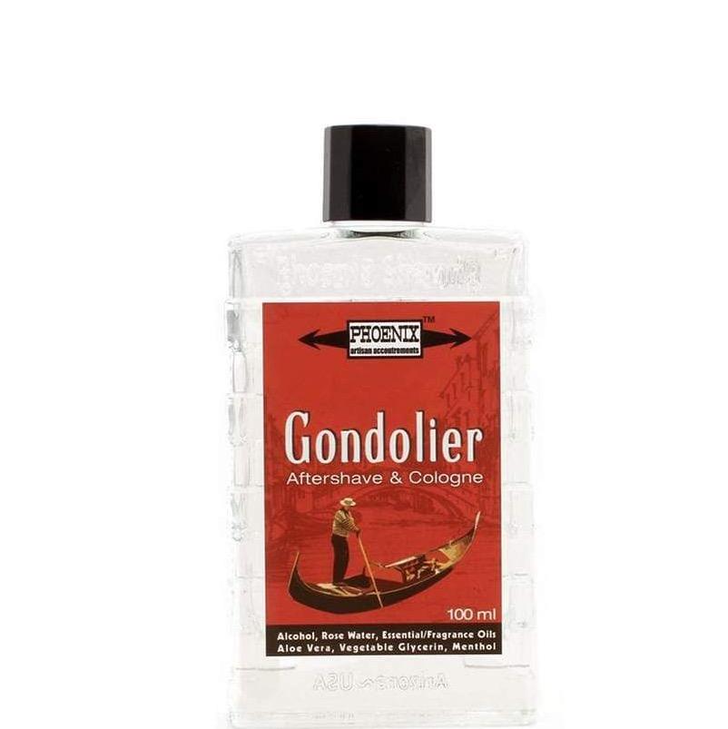 After Shave Cologne Gondolier