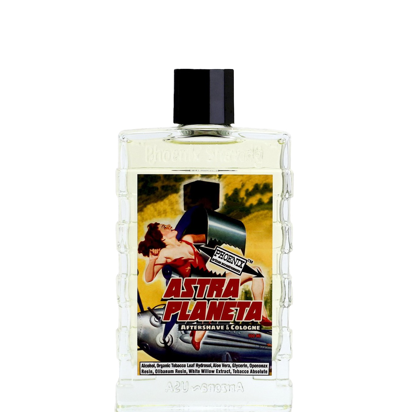 After Shave Astra Planeta