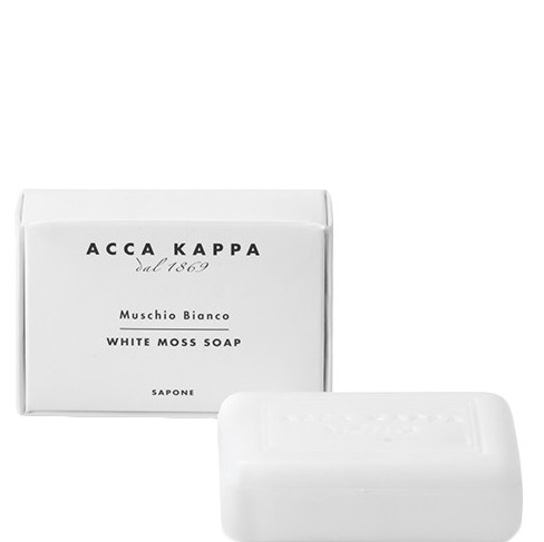 Hand- & Body Soap - White Moss