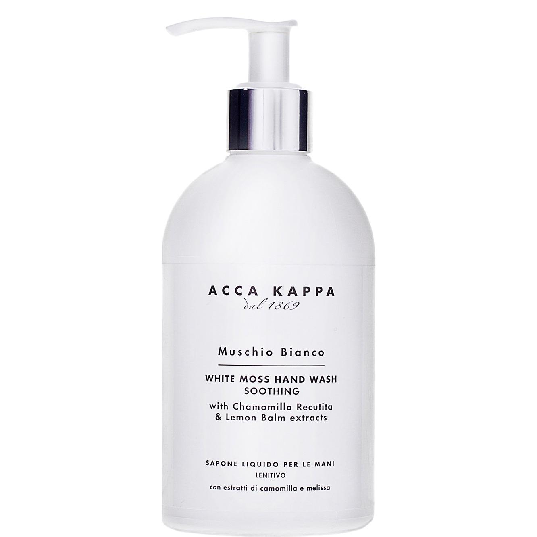 Hand Wash White Moss