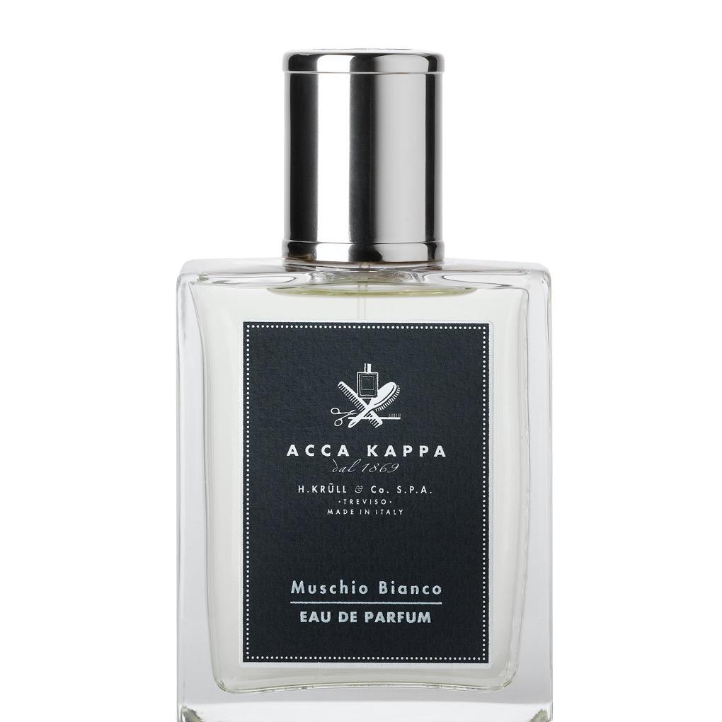 Eau de Parfum White Moss