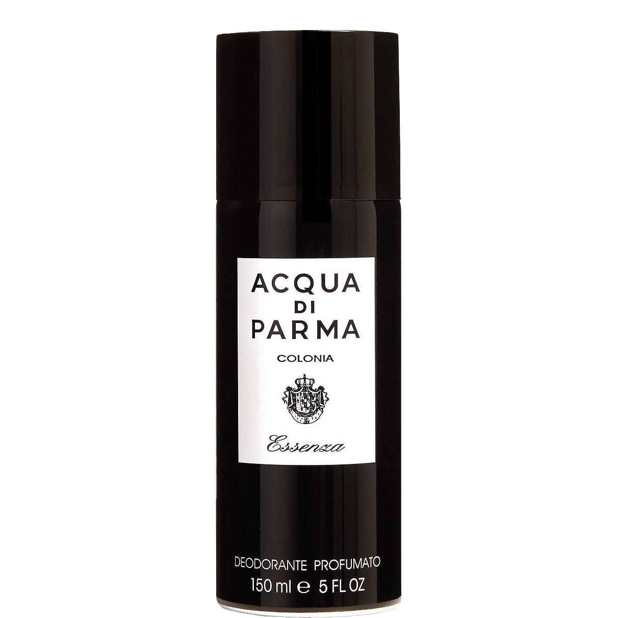 Deodorant Spray - Colonia Essenza
