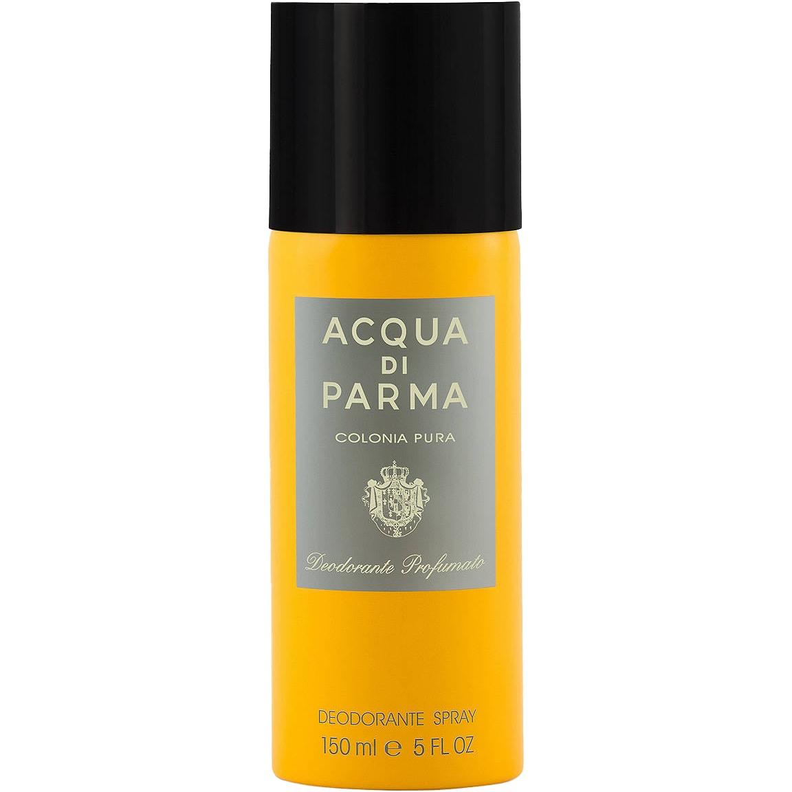 Deodorant Spray - Colonia Pura