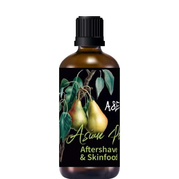 Aftershave & Skin Food Asian Pear