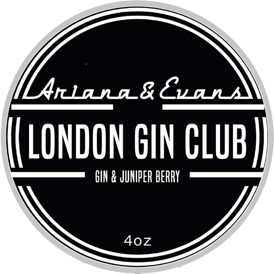 Scheerzeep London Gin Club