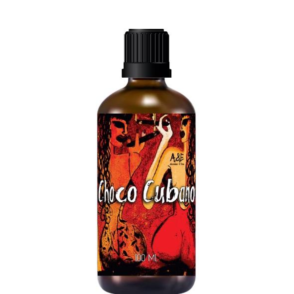 Aftershave & Skin Food Choco Cubano