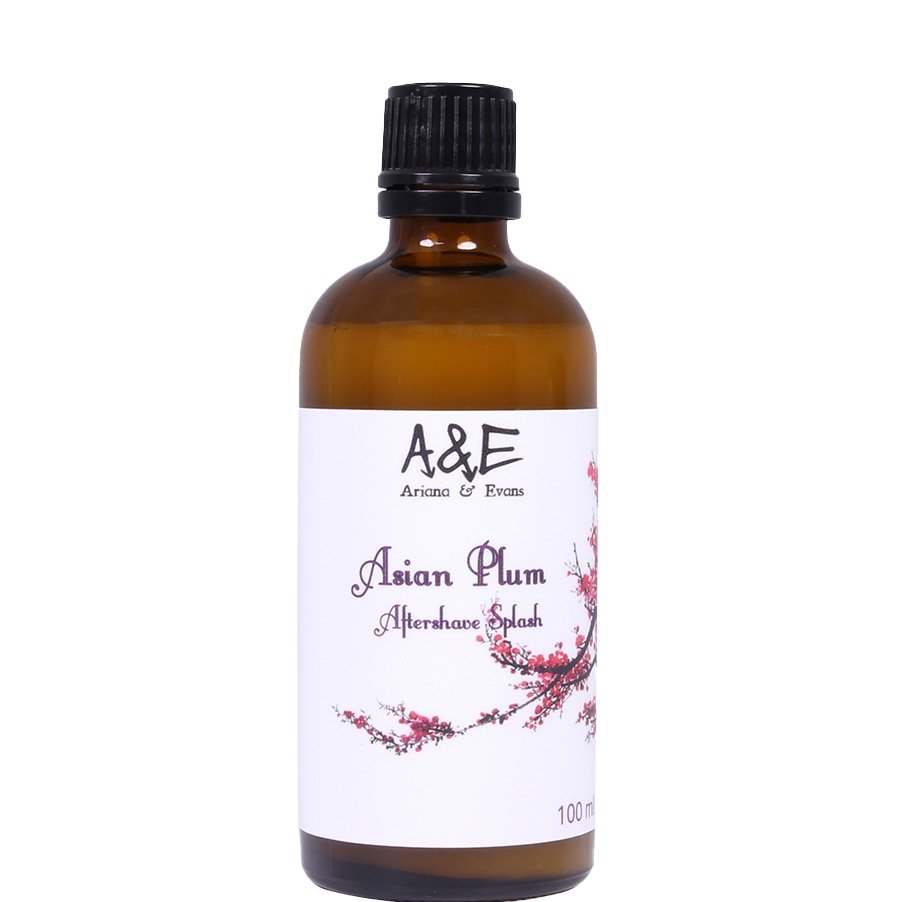 Aftershave & Skin Food Asian Plum