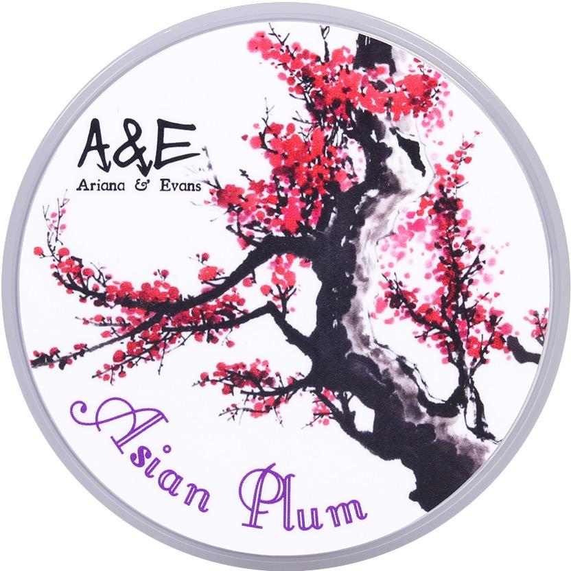 Scheerzeep Asian Plum