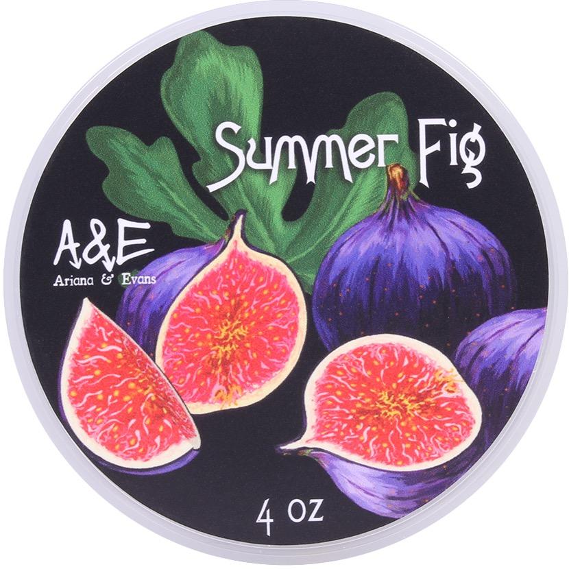 Scheerzeep Summer Fig