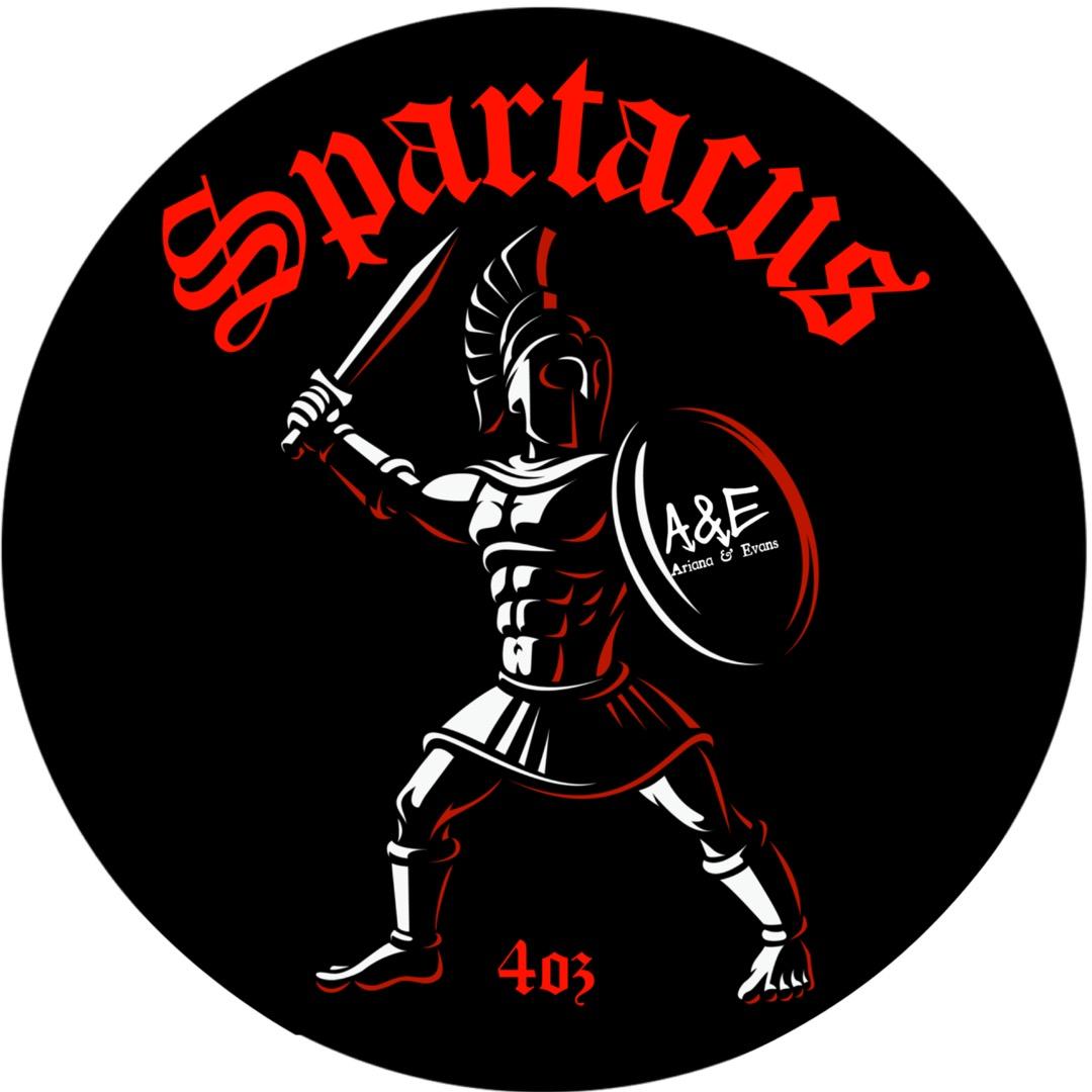 Scheerzeep Spartacus