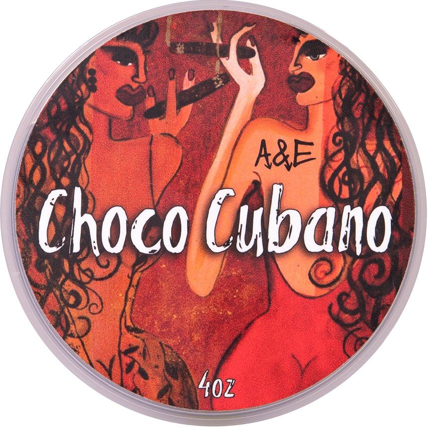 Scheerzeep Choco Cubano