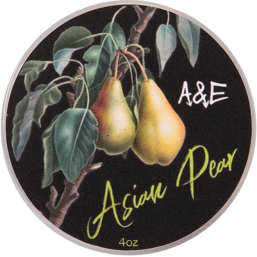 Scheerzeep Asian Pear