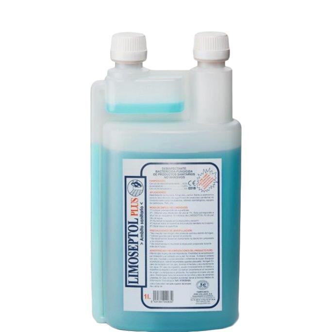 Limoseptol Desinfectant Plus -