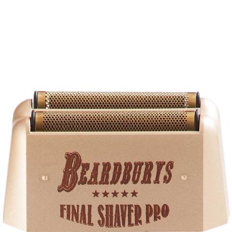 Tondeuse Final Shaver Pro - Top