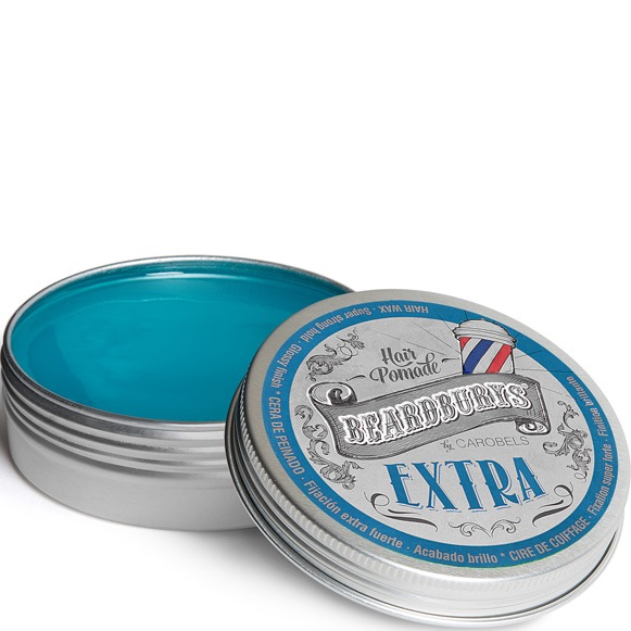 Pomade Extra Strong