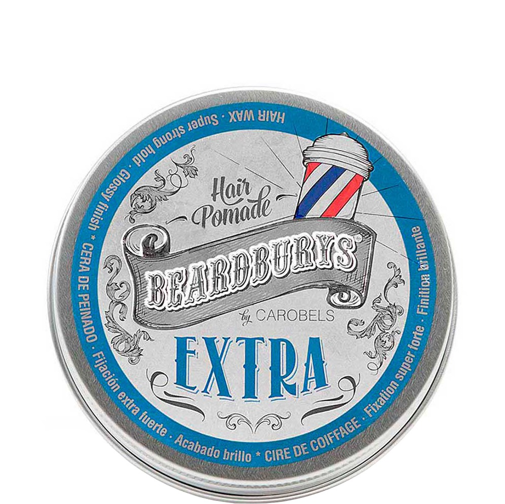 Pomade Extra Strong Travel