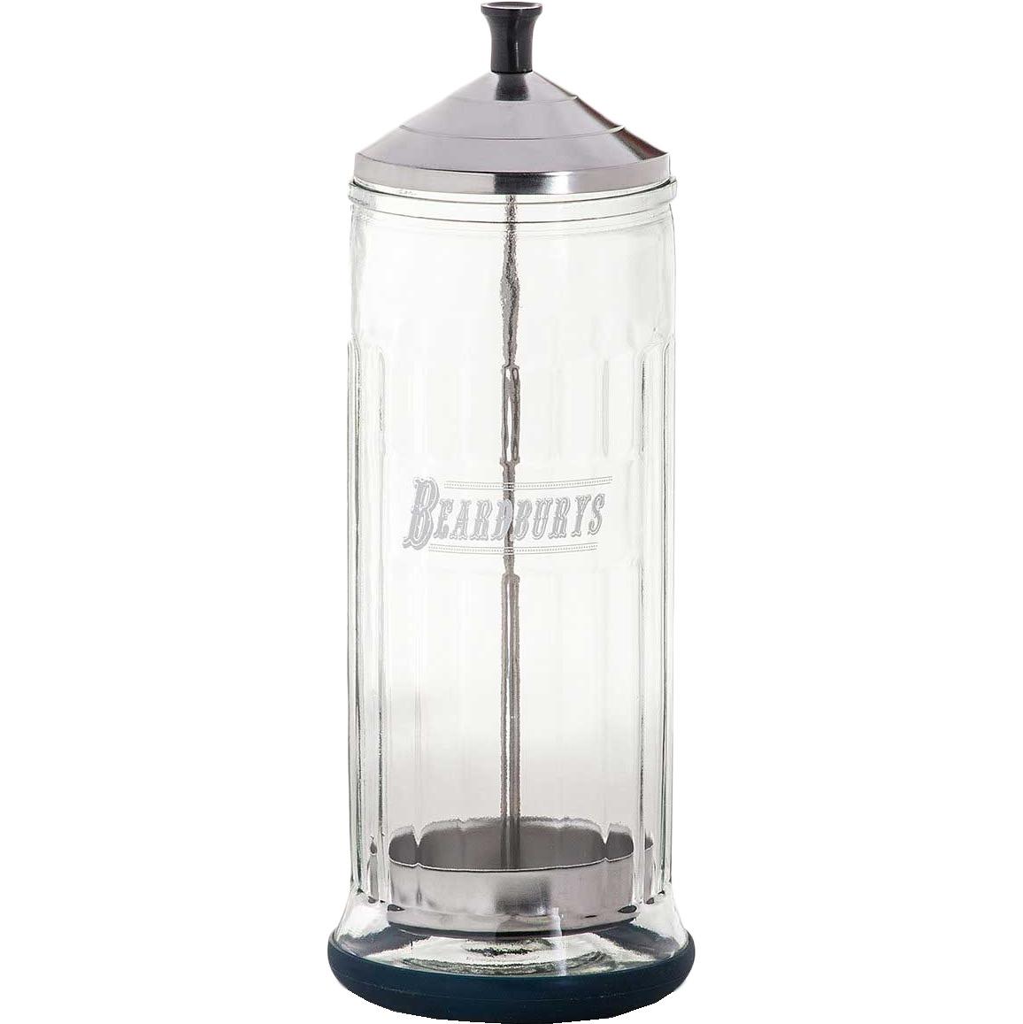 Desinfectant Jar - 1
