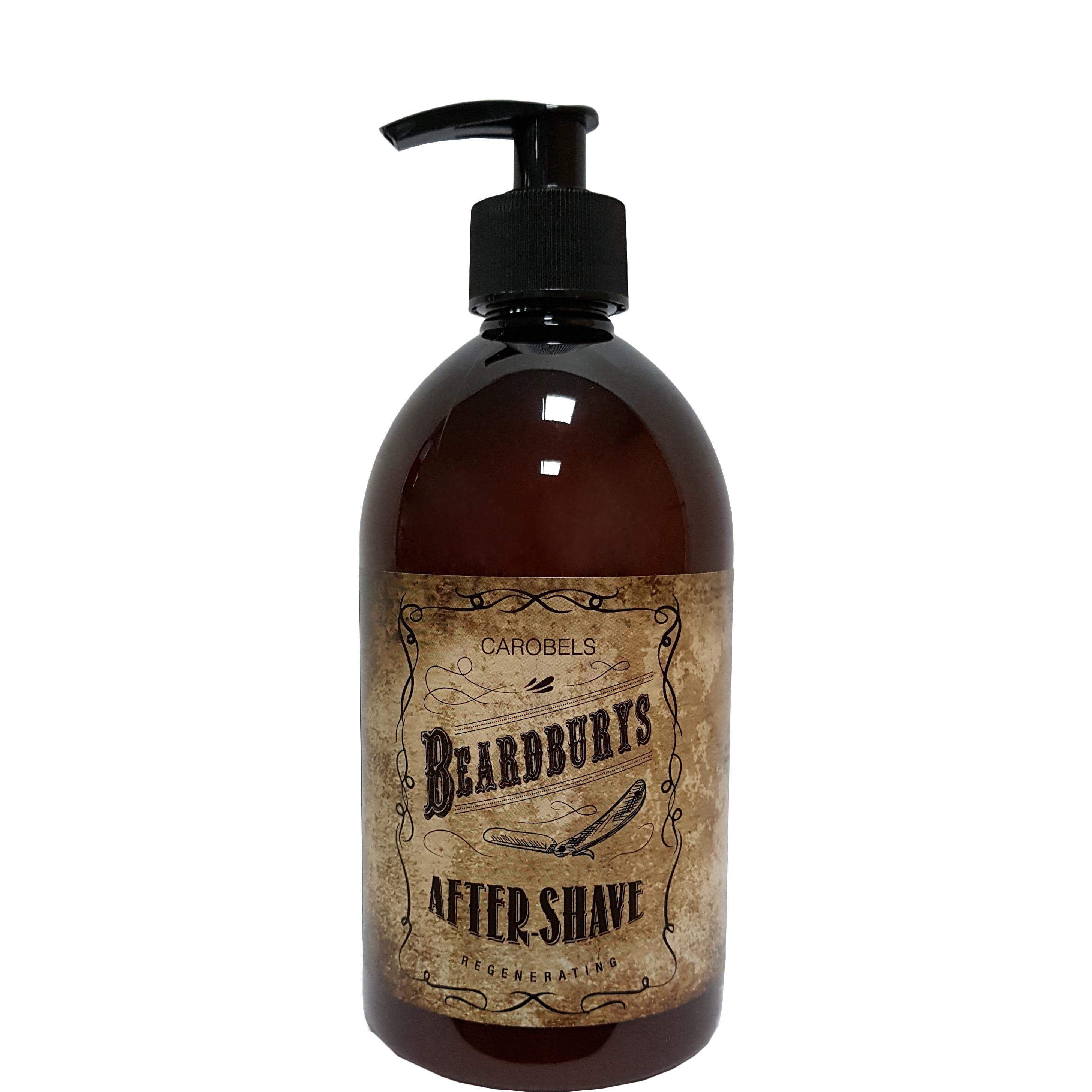 Aftershave Balsem XL in pompflacon