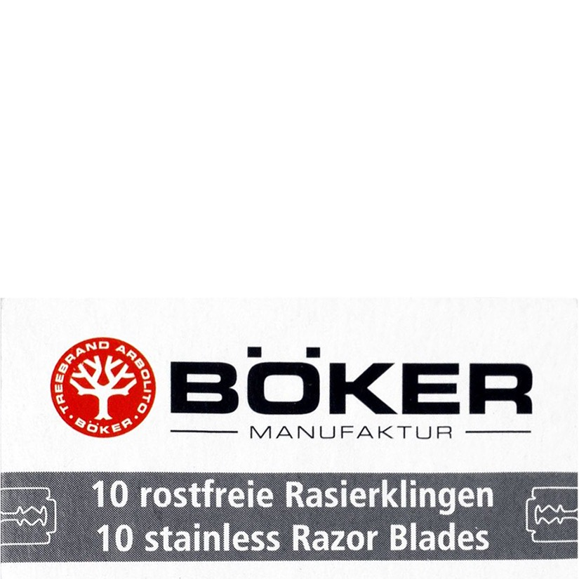 Double Edge Blades Stainless