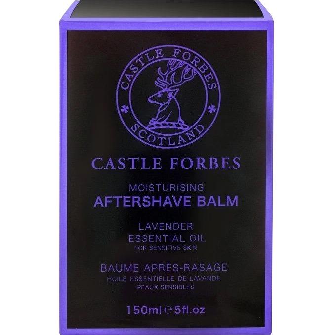 Aftershave Balsem Lavender