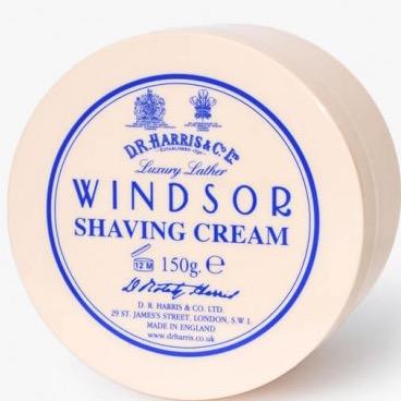 Scheercrème Windsor