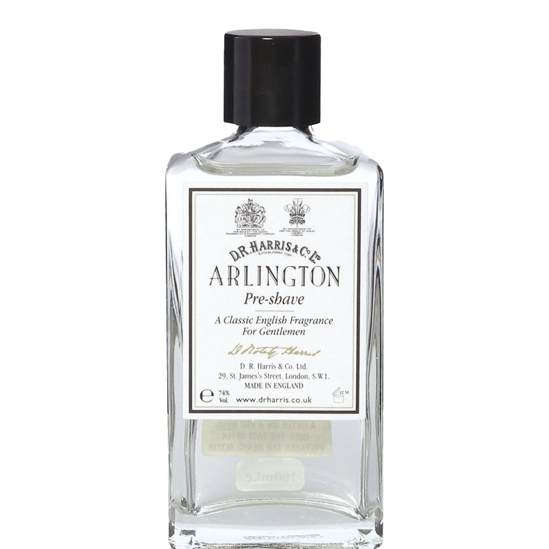 Pre-shave Lotion Arlington