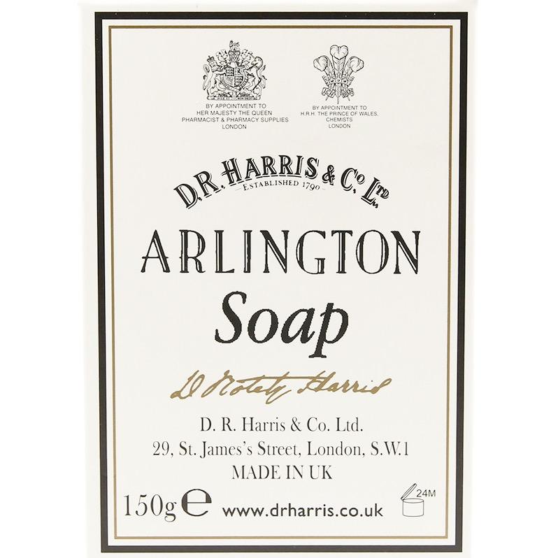 Hand- & Body Soap - Arlington