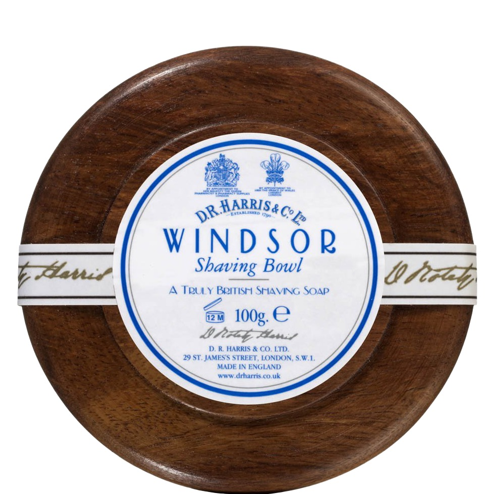Scheerzeep Wooden bowl Windsor