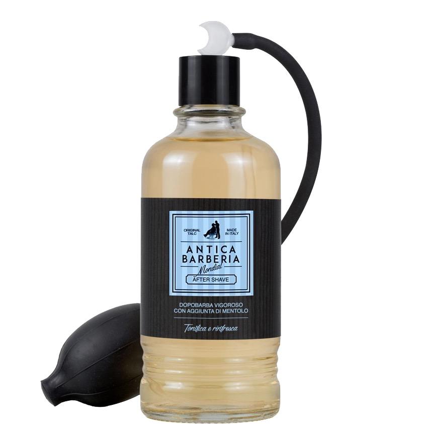 Aftershave Lotion Antica Barberia Original Talc XL