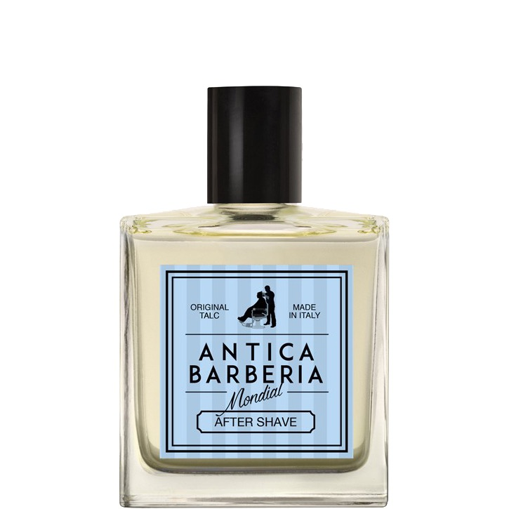 Aftershave Lotion Antica Barberia Original Talc
