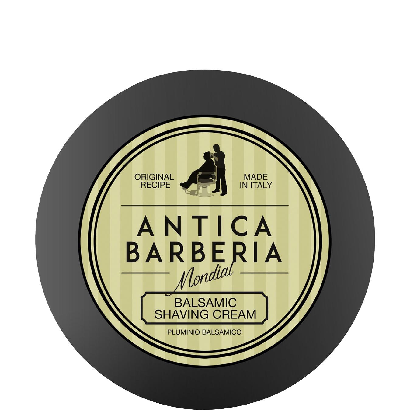 Scheerzeep Traditional Antica Barberia Balsamic