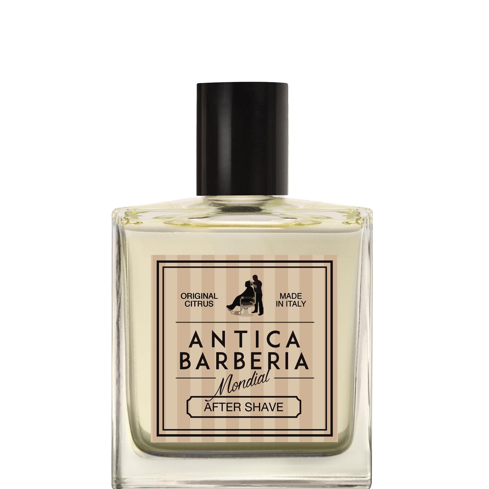 Aftershave Lotion Antica Barberia Original Citrus