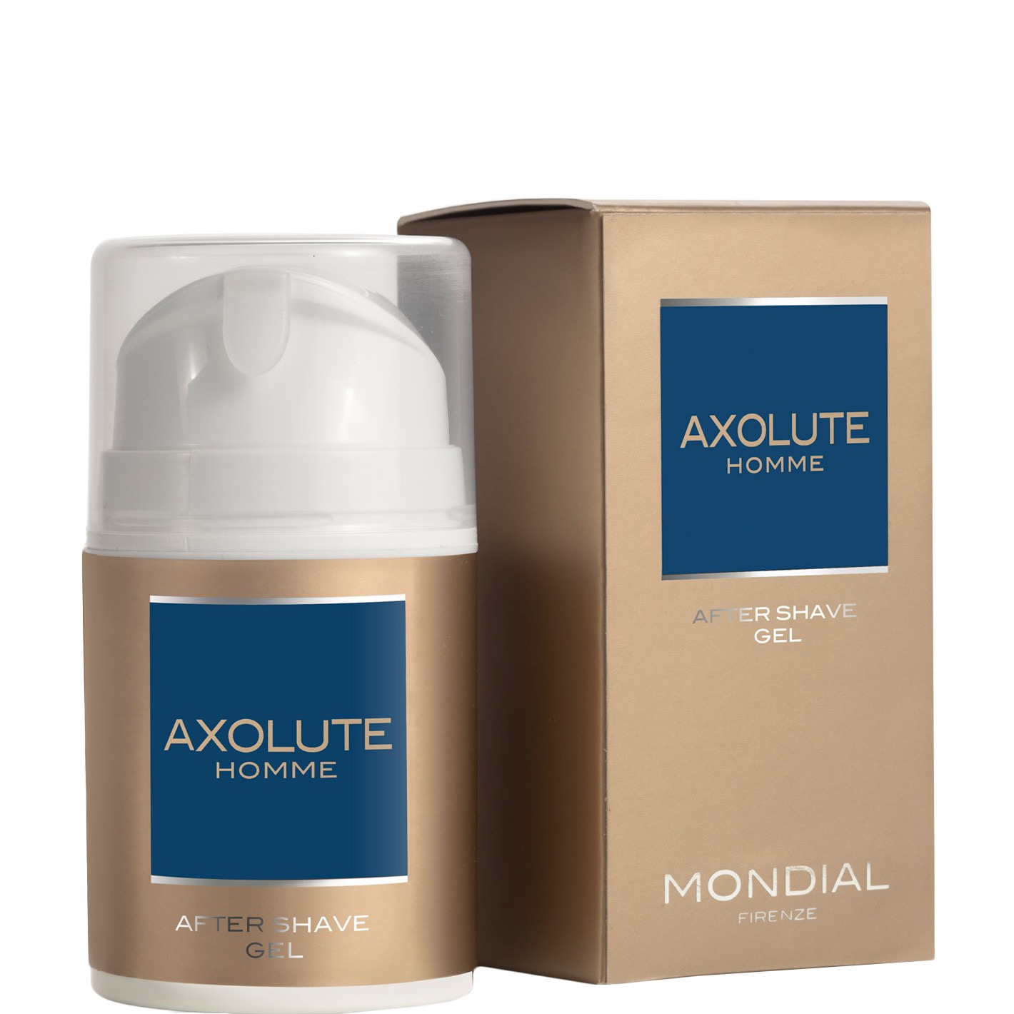 Aftershave Gel Axolute