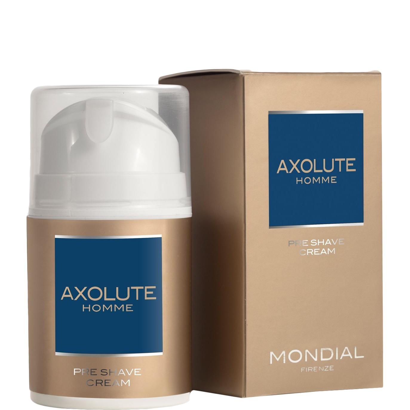 Pre-shave Crème Axolute