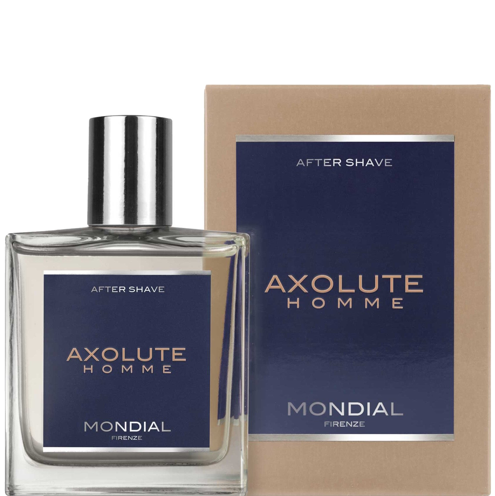 Aftershave Lotion Axolute