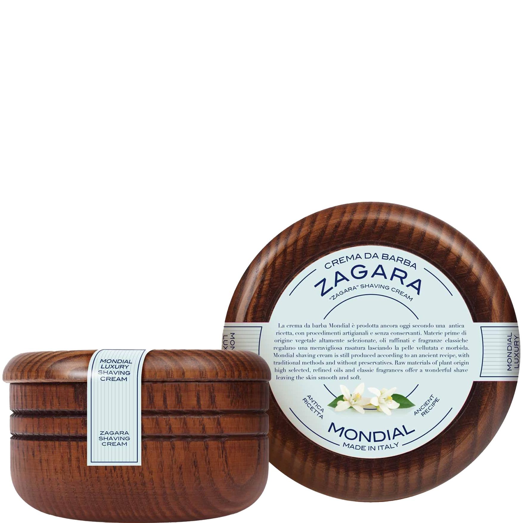 Scheerzeep Traditional Wooden Bowl Zagara