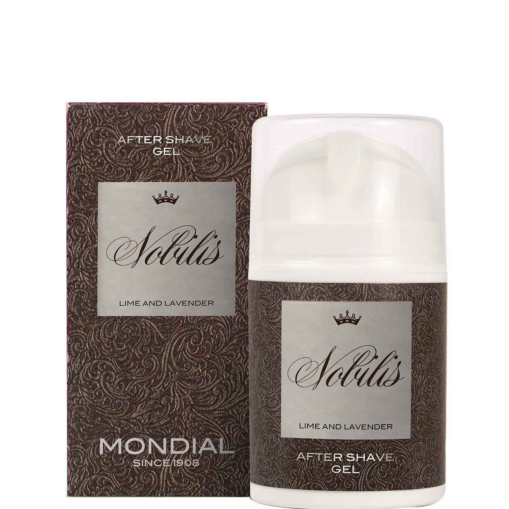 Aftershave Gel Nobilis
