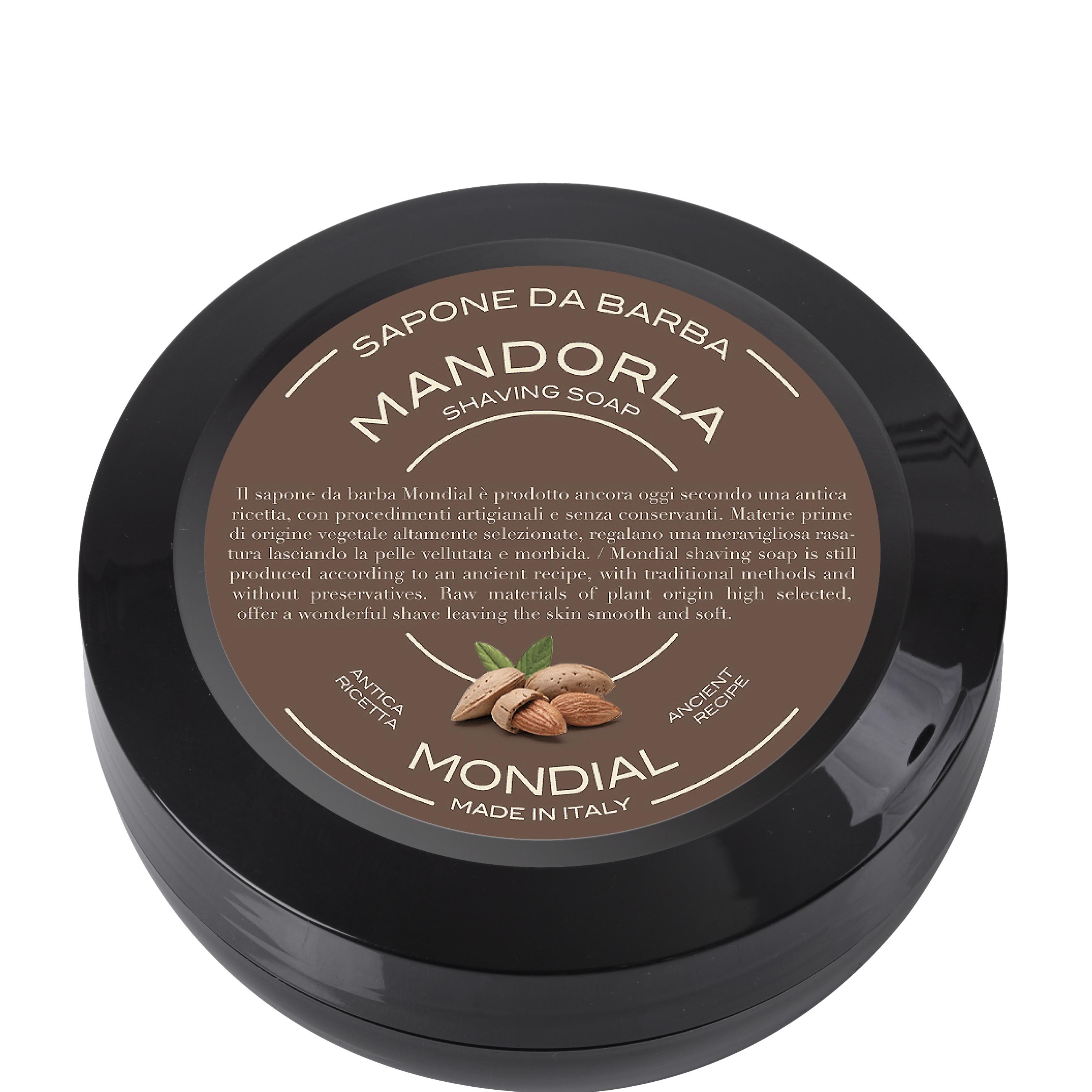 Scheerzeep Traditional Mandorla