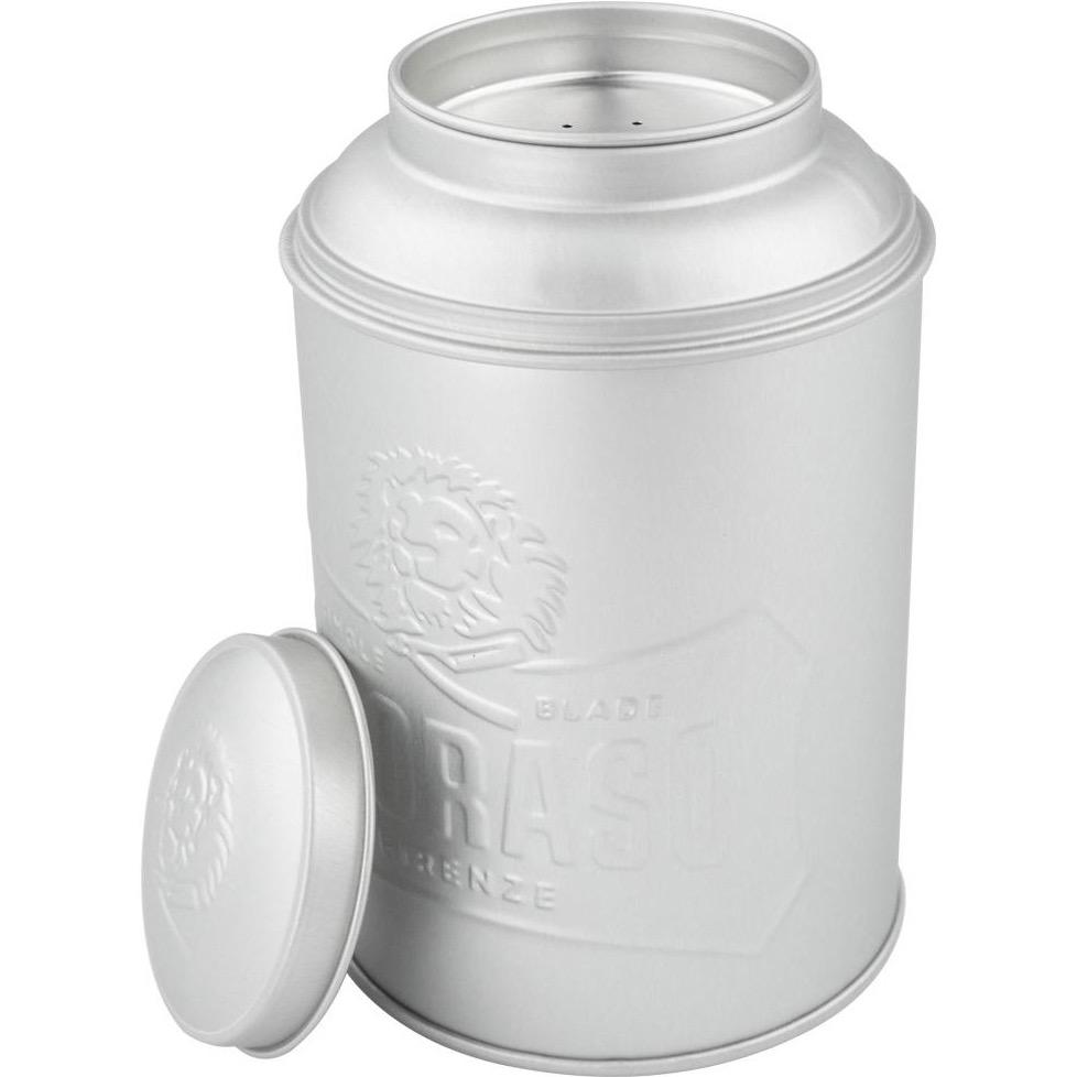talkdispenser Aluminium
