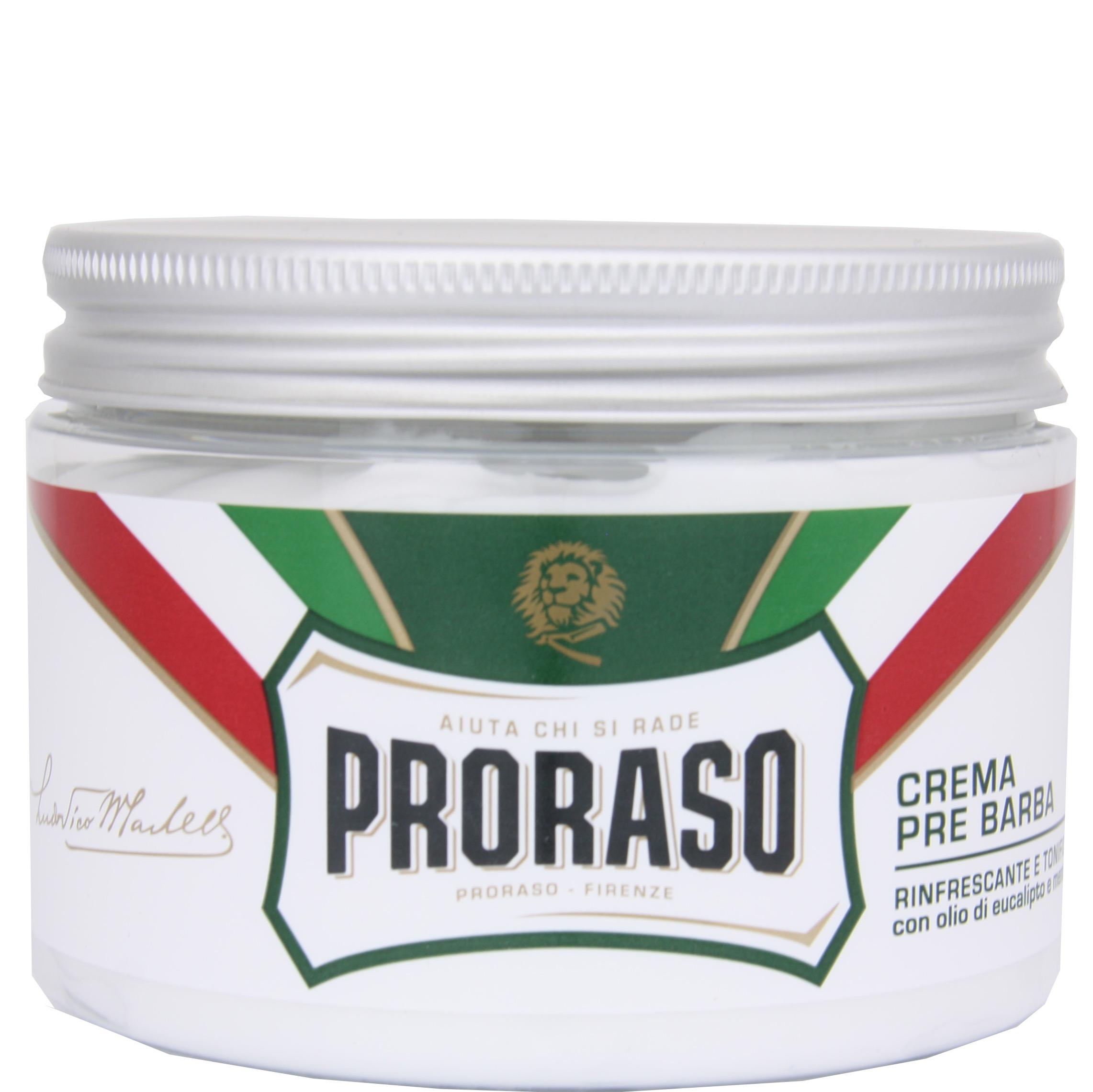Pre-shave Crème Original