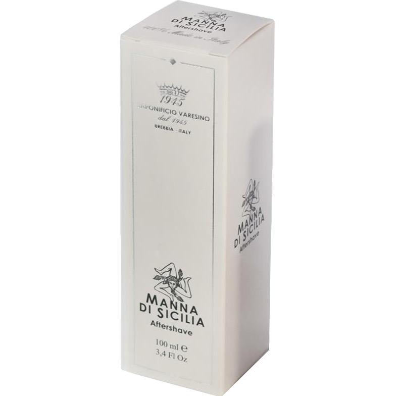 Aftershave Lotion Manna di Sicilia