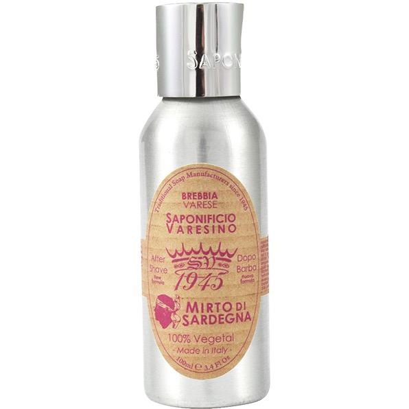 Aftershave Lotion Mirto di Sardegna