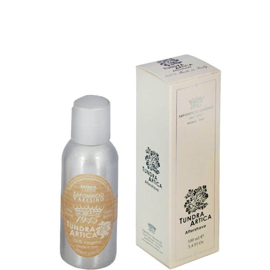 Aftershave Lotion Tundra Artica