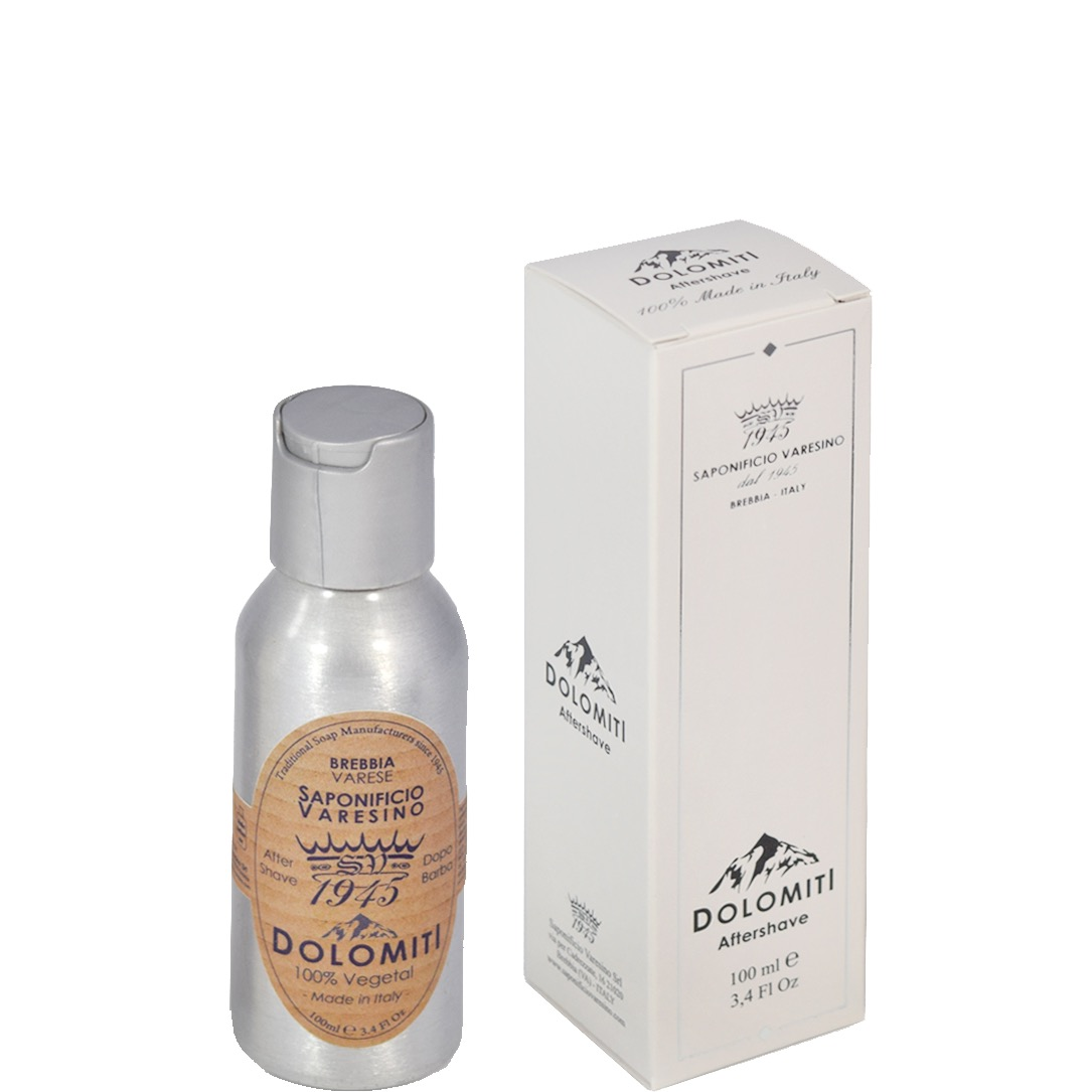 Aftershave Lotion Dolomiti