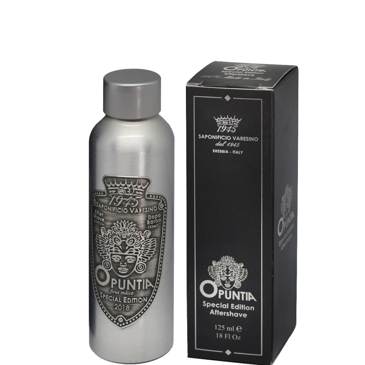 Aftershave Lotion Opuntia