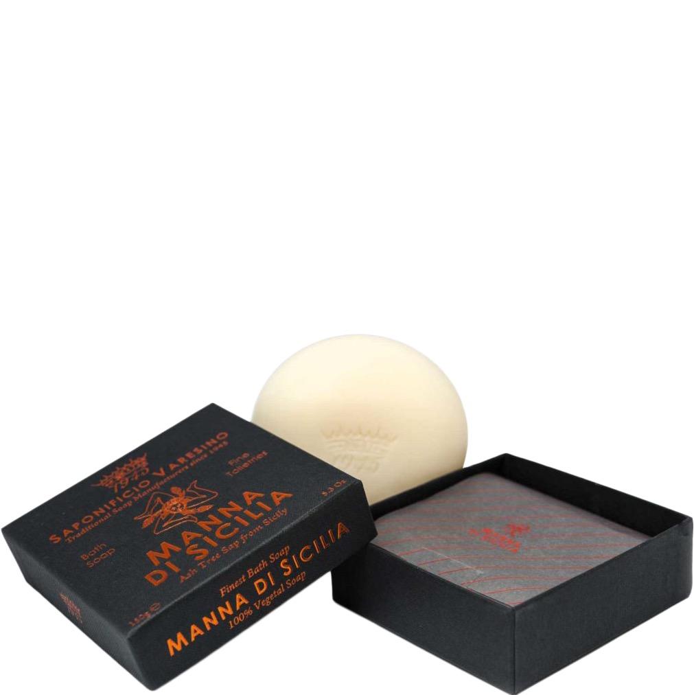 Hand- & Body Soap Manna di Sicilia