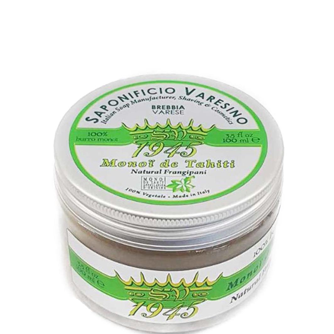 Pure Monoi de Tahiti Butter