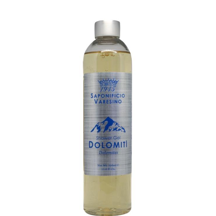 Shower Gel Dolomiti